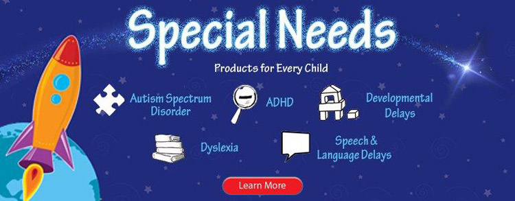 Special Needs Products For Every Child